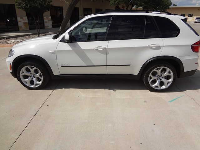 2013 BMW X5 xDrive35d Austin , Texas 2