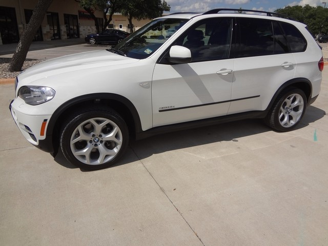 2013 BMW X5 xDrive35d Austin , Texas 1