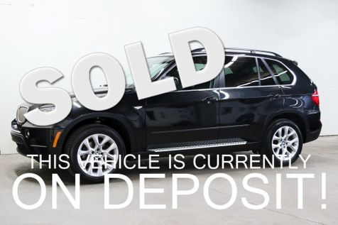 2013 BMW X5 xDrive35d AWD Clean Diesel SUV w/Navigation, Backup Cam, Heated Seats & Bluetooth Audio in Eau Claire