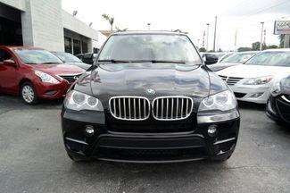 2013 BMW X5 xDrive35d xDrive35d Hialeah, Florida 1