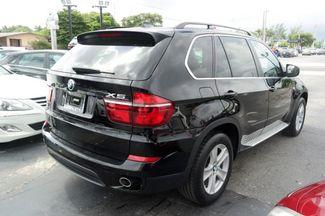2013 BMW X5 xDrive35d xDrive35d Hialeah, Florida 3