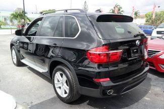 2013 BMW X5 xDrive35d xDrive35d Hialeah, Florida 5