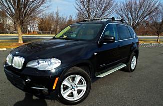 2013 BMW X5 xDrive35d Leesburg, Virginia