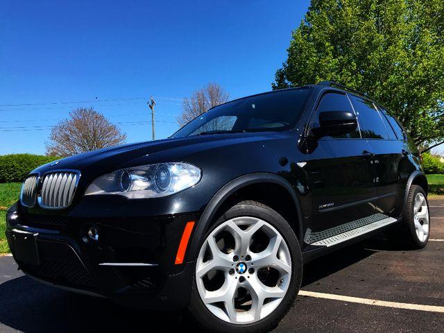 2013 BMW X5 xDrive35d M SPORT Leesburg, Virginia 0