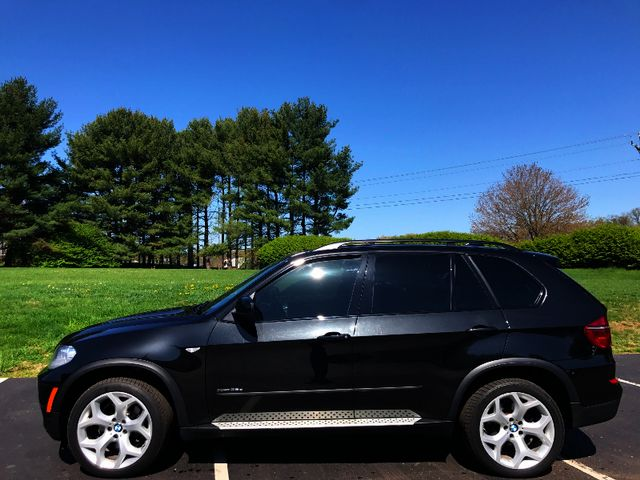 2013 BMW X5 xDrive35d M SPORT Leesburg, Virginia 4
