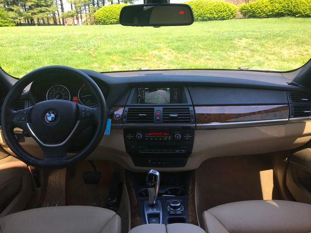 2013 BMW X5 xDrive35d M SPORT Leesburg, Virginia 16