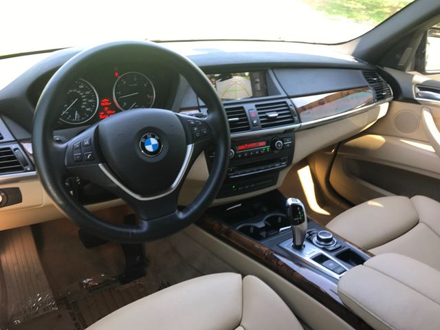2013 BMW X5 xDrive35d M SPORT Leesburg, Virginia 15