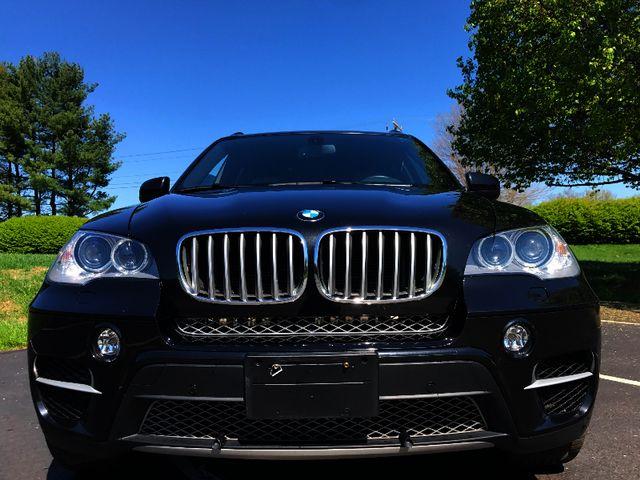 2013 BMW X5 xDrive35d M SPORT Leesburg, Virginia 6
