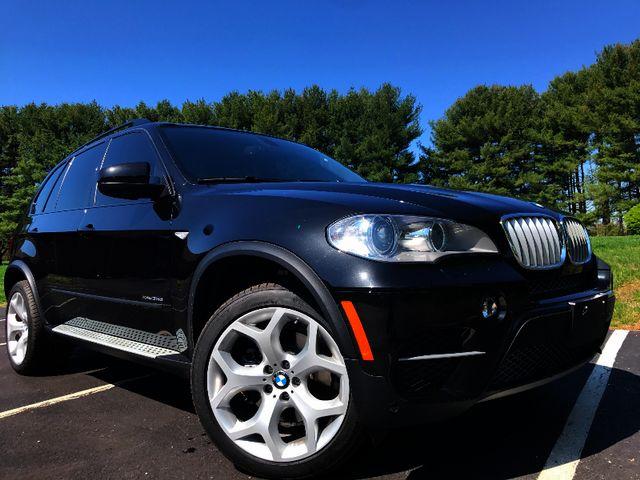 2013 BMW X5 xDrive35d M SPORT Leesburg, Virginia 1
