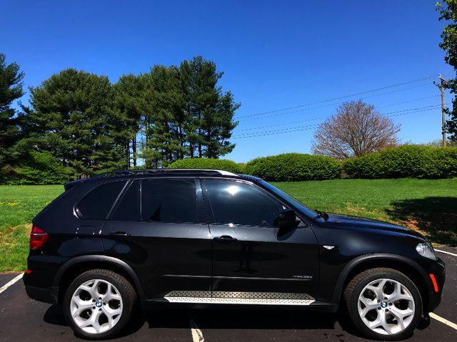 2013 BMW X5 xDrive35d M SPORT Leesburg, Virginia 5