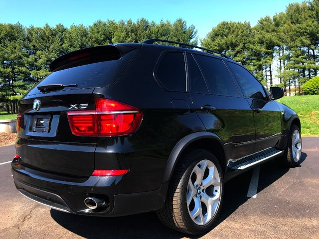 2013 BMW X5 xDrive35d M SPORT Leesburg, Virginia 2