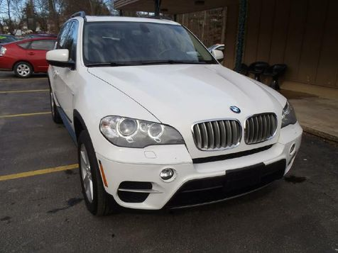 2013 BMW X5 xDrive35d XDRIVE35D in Shavertown