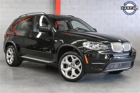 2013 BMW X5 xDrive35d xDrive35d in Walnut Creek
