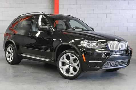 2013 BMW X5 xDrive35d  in Walnut Creek