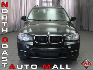 2013 BMW X5 xDrive35i in Akron, OH