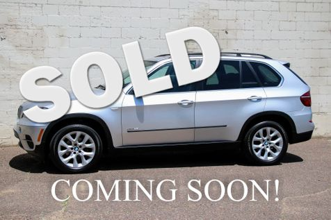 2013 BMW X5 xDrive35i AWD Sport Luxury SUV with Navigation, Backup Camer and Heated Front & Rear Seats in Eau Claire
