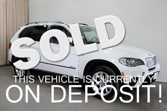 2013 BMW X5 xDrive35i AWD Sport SUV w/3rd Row Seats Navigation, Heated Seats & Bluetooth Audio in Eau