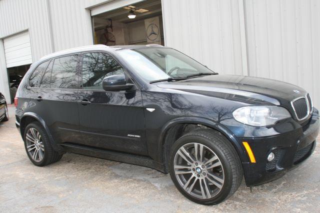 2013 BMW X5 xDrive35i Houston, Texas 1
