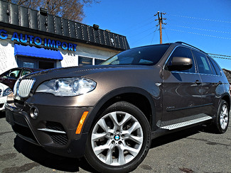 2013 BMW X5 xDrive35i XDRIVE35I Leesburg, Virginia