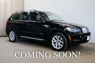 2013 BMW X5 xDrive35i AWD Luxury SUV with Tech Pkg, in Eau Claire, Wisconsin