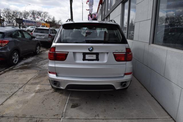 2013 BMW X5 xDrive35i AWD 4dr xDrive35i Richmond Hill, New York 5