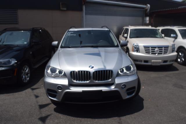 2013 BMW X5 xDrive35i AWD 4dr xDrive35i Richmond Hill, New York 2