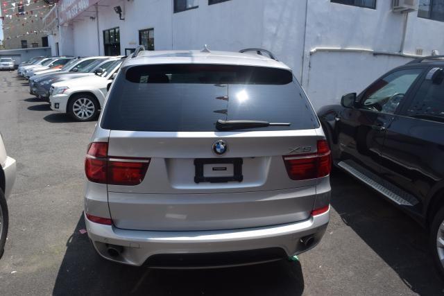 2013 BMW X5 xDrive35i AWD 4dr xDrive35i Richmond Hill, New York 3
