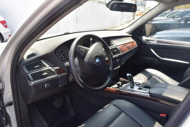 2013 BMW X5 xDrive35i AWD 4dr xDrive35i Richmond Hill, New York 11