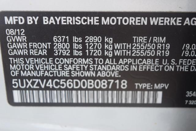 2013 BMW X5 xDrive35i AWD 4dr xDrive35i Richmond Hill, New York 24