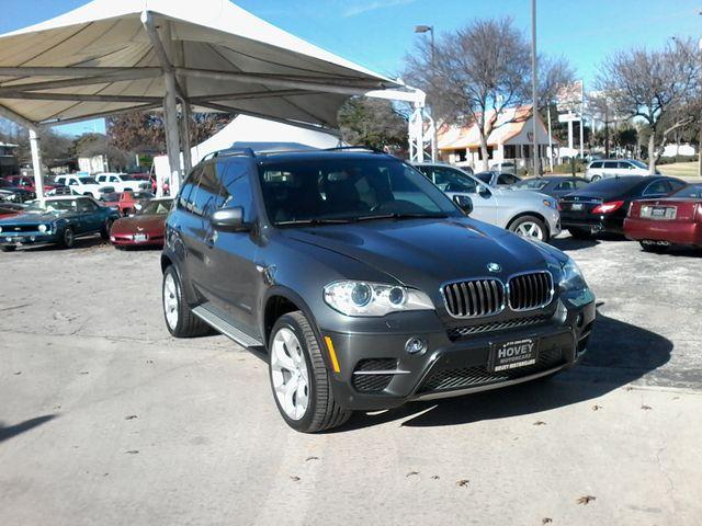 2013 BMW X5 xDrive35i San Antonio, Texas 1