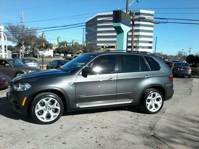 2013 BMW X5 xDrive35i San Antonio, Texas 4