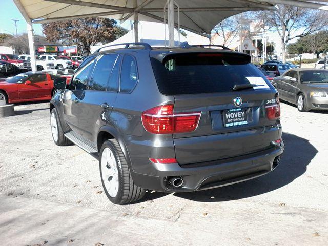 2013 BMW X5 xDrive35i San Antonio, Texas 6