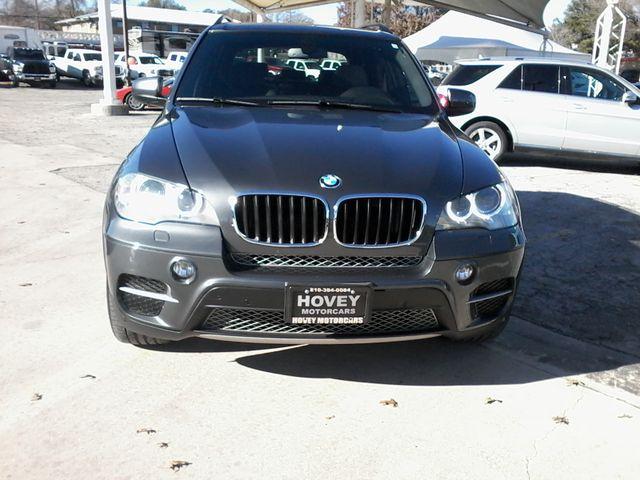 2013 BMW X5 xDrive35i San Antonio, Texas 3