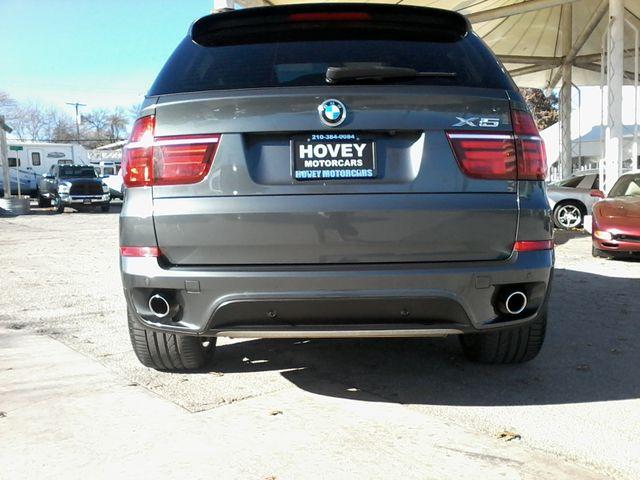 2013 BMW X5 xDrive35i San Antonio, Texas 8