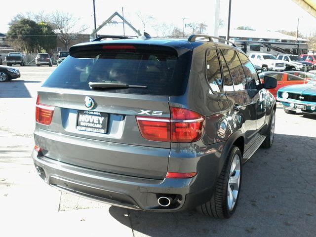 2013 BMW X5 xDrive35i San Antonio, Texas 9