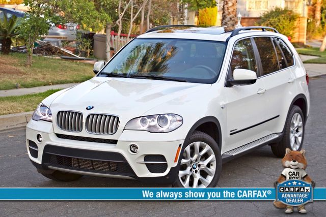 2013 BMW X5 xDrive35i Sport Activity NAVIGATION SYSTEM BLUETOOTH PANORAMA ROOF Woodland Hills, CA 0