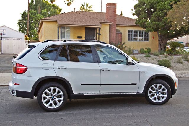 2013 BMW X5 xDrive35i Sport Activity NAVIGATION SYSTEM BLUETOOTH PANORAMA ROOF Woodland Hills, CA 11