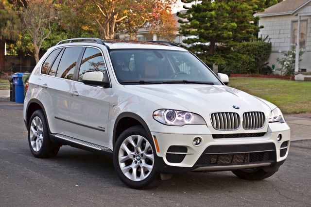 2013 BMW X5 xDrive35i Sport Activity NAVIGATION SYSTEM BLUETOOTH PANORAMA ROOF Woodland Hills, CA 13