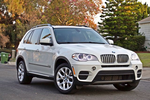 2013 BMW X5 xDrive35i Sport Activity NAVIGATION SYSTEM BLUETOOTH PANORAMA ROOF Woodland Hills, CA 14