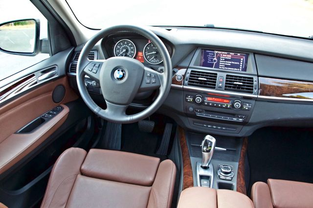 2013 BMW X5 xDrive35i Sport Activity NAVIGATION SYSTEM BLUETOOTH PANORAMA ROOF Woodland Hills, CA 31