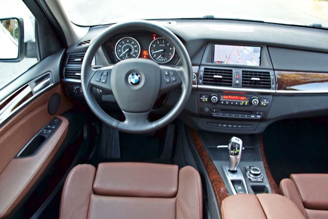 2013 BMW X5 xDrive35i Sport Activity NAVIGATION SYSTEM BLUETOOTH PANORAMA ROOF Woodland Hills, CA 33