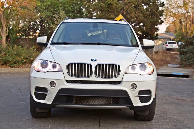 2013 BMW X5 xDrive35i Sport Activity NAVIGATION SYSTEM BLUETOOTH PANORAMA ROOF Woodland Hills, CA 15