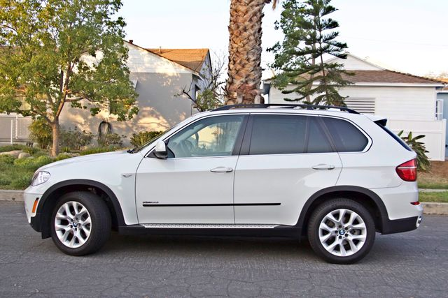 2013 BMW X5 xDrive35i Sport Activity NAVIGATION SYSTEM BLUETOOTH PANORAMA ROOF Woodland Hills, CA 5