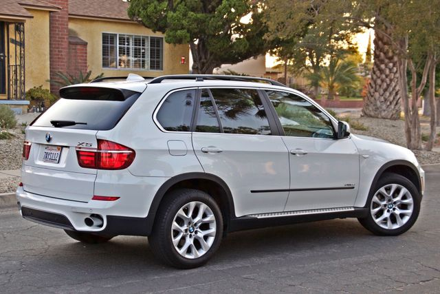 2013 BMW X5 xDrive35i Sport Activity NAVIGATION SYSTEM BLUETOOTH PANORAMA ROOF Woodland Hills, CA 9