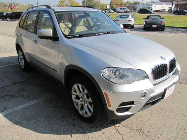 2013 BMW X5 xDrive35i St. Louis, Missouri 0