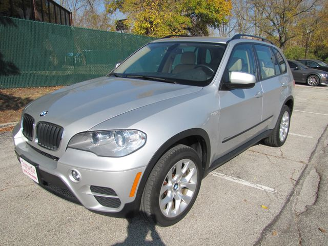 2013 BMW X5 xDrive35i St. Louis, Missouri 2