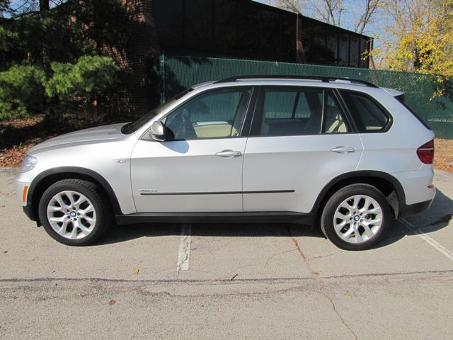 2013 BMW X5 xDrive35i St. Louis, Missouri 3