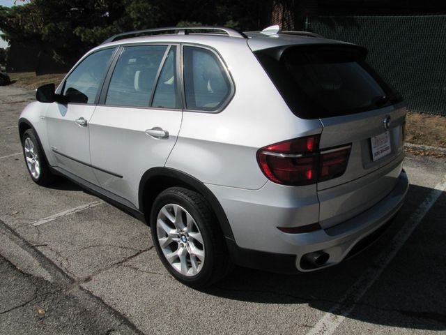 2013 BMW X5 xDrive35i St. Louis, Missouri 4