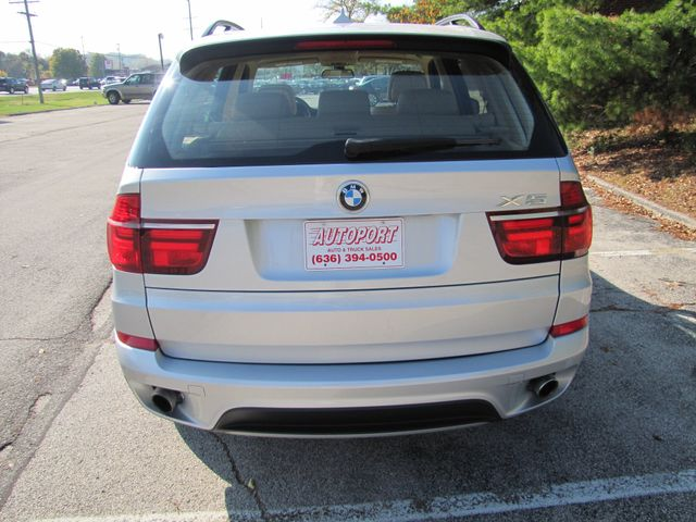 2013 BMW X5 xDrive35i St. Louis, Missouri 5