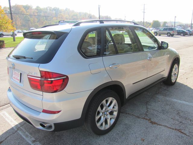 2013 BMW X5 xDrive35i St. Louis, Missouri 6